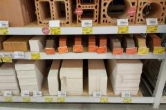 Приобретение блоков для строительства дома