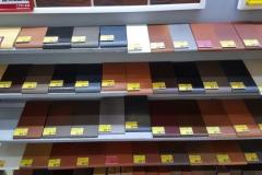 Выбор плитки для отделки ступеней