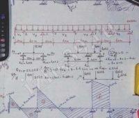 Математические вычисления для расчетов конструкций