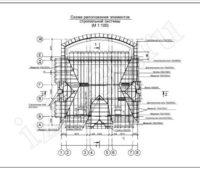 Стропильная система - конструктивный раздел (фото)