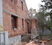 фото дачного дома с крыльцом