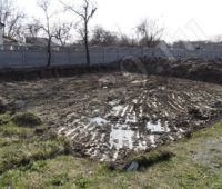 фото снятия растительного грунта