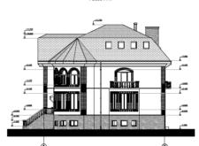 Проект двухэтажного дома-особняка. Поэтажные планы, план-схема. Проекты домов в Калининграде, фото. Строительство домов в Калининграде. Строительная компания. Купить проект дома, коттеджа. Заказать дом.
