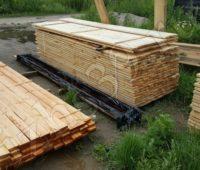 антисептирование древесины фото