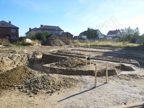 фото устройства песчаной подготовки