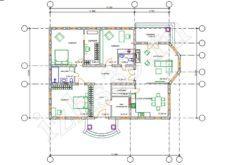 план-схема дома Альянс