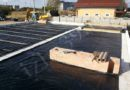 гидроизоляционный слой при обустройстве межэтажного перекрытия