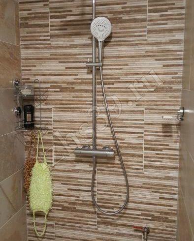Фото 41 - душевая в бане